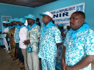 UNIR 2 Candidature de Faure Gnassingbé en 2020: le doute s'installe à UNIR