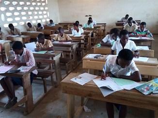 Lomé: le conseil d'un enseignant pour les examens de fin d'année