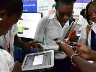 6f1518f 23253 Togo: les téléphones portables désormais interdits dans les écoles
