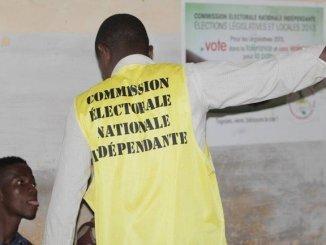Agents CENI Togo: la CENI annonce la tenue de 3 scrutins en décembre