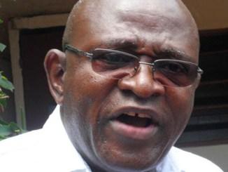 appel patriotique de nicolas lawson au peuple togolais et sa diaspora pour le salut national 10 janvier 2018 Législatives 2018: les nouvelles menaces de Nicolas Lawson