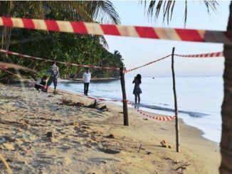 Double meurtre a Madagascar la contre enquete Un togolais retrouvé mort à la plage d'Abidjan