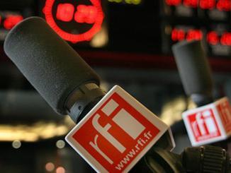 rfi 7 0 Crise au Togo: le correspondant de RFI à Lomé dans le viseur!