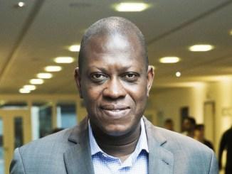 Nubukpo Nubukpo prend la direction d'un observatoire sur l'Afrique