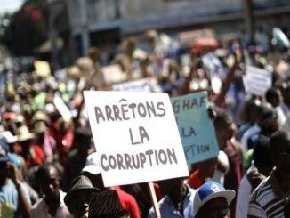 Corruption Lutte contre la corruption : Une urgence sous risque de règlements de comptes