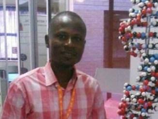 DR GLATO Qui est Glato Kodjo, le Togolais décédé dans le crash d'avion ce dimanche?