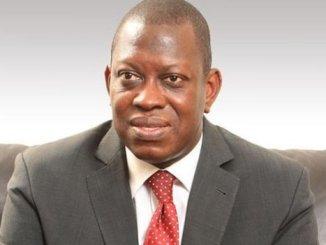 Kakou Nubukpo 1 Débat FCFA: Nubukpo dans le viseur de l'ambassadeur Marc Vizy