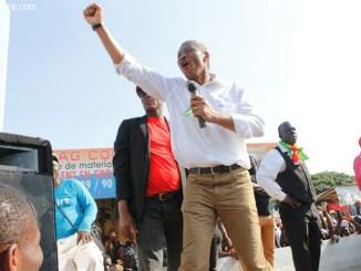 c14 Togo, du FAR à la C14 : les raisons de l'échec de l'opposition