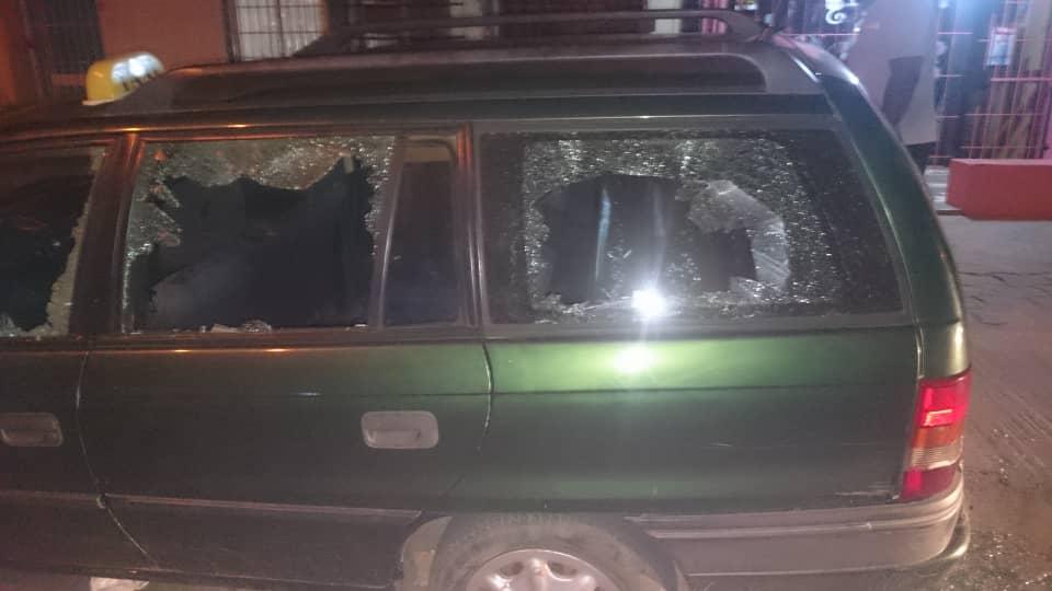 IMG 20190411 WA0002 Lomé : un gendarme « fou » fait trois victimes à Adewui ce jeudi [Images]