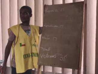 elections legislatives au benin Législatives au Bénin : abstention record !