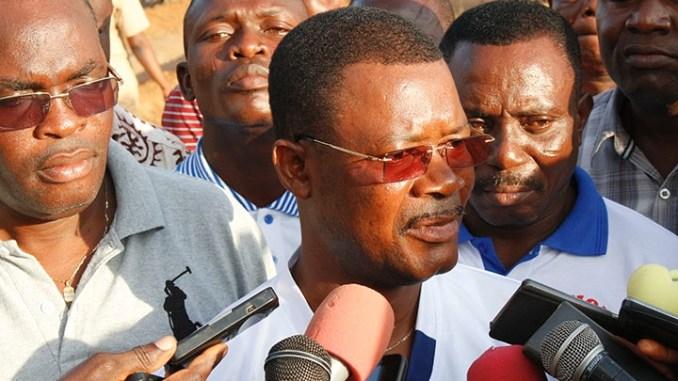 aboka Togo : le maire Aboka vomi par les populations de Lomé