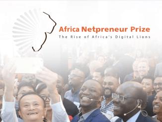 africa netpreneur prize 2019 Opportunité: plus que 2 jours pour postuler à l'Initiative du prix Netpreneur pour l'Afrique de la Fondation Jack Ma