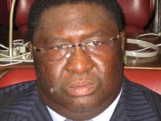 togo bodjona Elections locales: Pascal Bodjona désormais out!