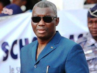 Togo Législatives du 20 décembre le message du ministre Yark Damehame aux électeurs Braquages à répétition au Togo: ces chiffres qui font froid au dos