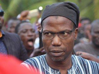 tikpi Présidentielle 2020: le plan secret de Tikpi contre le 4e mandat de Faure Gnassingbé
