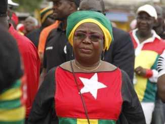 adjamagbo Togo: quand Mme Adjamagbo-Johnson annonce du «noir» pour ce vendredi
