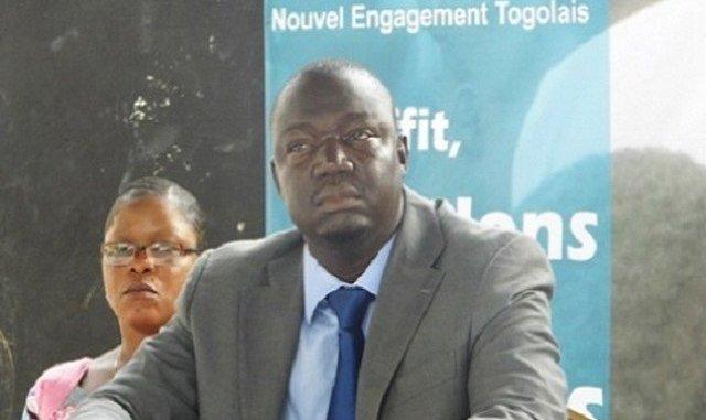 13 43 35 Gerry Taama conf pre NET « Le maire Aboka doit rentrer au village… »