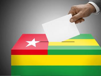 Togo Presidentielle 2020