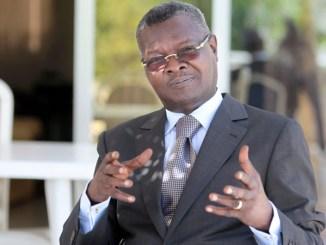 Agbeyome Kodjo Scrutin du 22 février: chaque candidat aura 44 millions