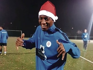 Joueur Togolais Club 1 Allemagne: du nouveau dans l'affaire du joueur togolais menacé d'expulsion