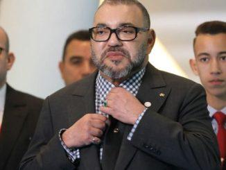 Montre Mohammed VI