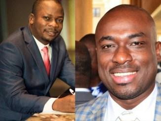 Thon Kagbara Candidatures de Thon et Kagbara invalidées: les vraies raisons