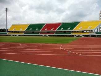 Kegue Stade Sanctions de la CAF: Kégué, le gros risque !