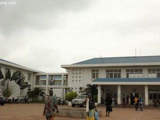 CHR Covid Coronavirus au Togo: en fuite, un patient retrouvé et copieusement battu par les militaires