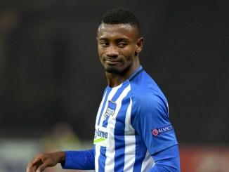 Salomon Kalou Covid-19: le joueur ivoirien Salomon Kalou mis en quarantaine
