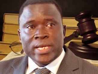 Boyodi Procureur Scandale des produits pétroliers: voici pourquoi le procureur de la République hésite