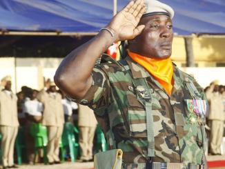 Officier Assassinat du Colonel Bitala: les USA appelés en renforts