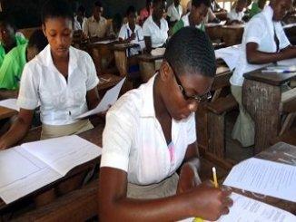education Togo : les écoles vont être rouvertes !