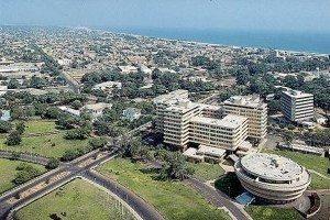 lome Lomé: affrontement entre deux maires sur le découpage territorial