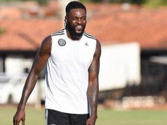sheyi Adébayor dément avoir critiqué la CAF