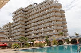 eda Coronavirus au Togo:la mésenvature des personnes mises en quatorzaine à l'hôtel Eda Oba