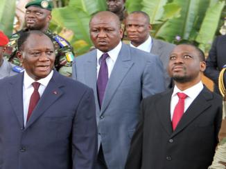 Soro Hamed Ouattara