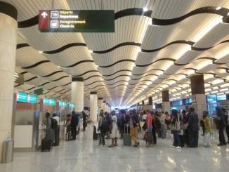 Aeroport Ouverture des frontières : voici la situation en Afrique de l'Ouest