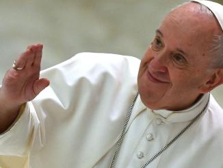 pape francois Homosexualité : La communauté LGBT aurait-elle donc la bénédiction du Vatican ?