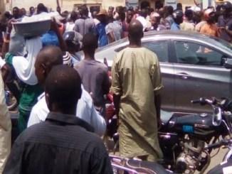 BRAQUAGE 1 Togo : territoire conquis des braqueurs ?