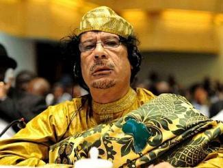 Khadafi Kadhafi: 10 ans après, ce que devient sa famille