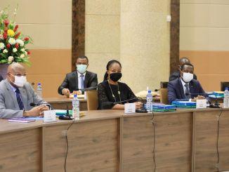 photo 2021 02 17 22.44.30 Togo: ce qu'il faut retenir du Conseil des Ministres de ce 17 Février