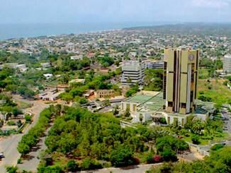 Lome District autonome du Grand Lomé: une coquille vide qui fait du bruit