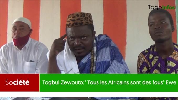 Togbui Zewouto