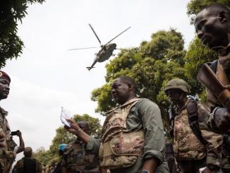 Armee Russie Tchad Armes: Tchad, Mali…ces terrains de jeu pour la France et la Russie en Afrique