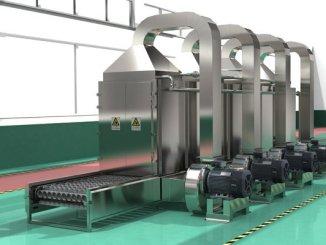 Machine Gari Vogan Des usines de production industrielle de gari annoncées à Vogan