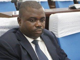 djimon ore Togo : Djimon Oré prend la peine maximale !