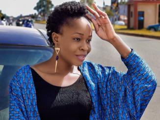 Florence Kitcha L'actrice togolaise Florence Kitcha désormais sur Netflix