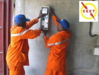Ceet veut augmenter le prix de l electricite Affaire de truquage des compteurs de la CEET: comprendre la nécessité d'enquêter