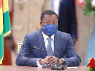 faure Gnassingbe Prorogation de l'état d'urgence au Togo : la durée finalement connue
