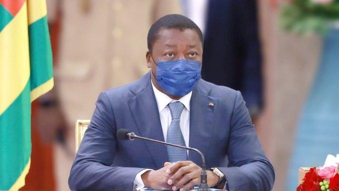 faure Gnassingbe Échos du Conseil des Ministres : Faure Gnassingbé donne les lignes directrices ce 22 septembre
